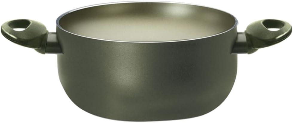Year-end annual account Pensofal Non-Stick Sauce Max 57% OFF Pan Saucepan Green Medium