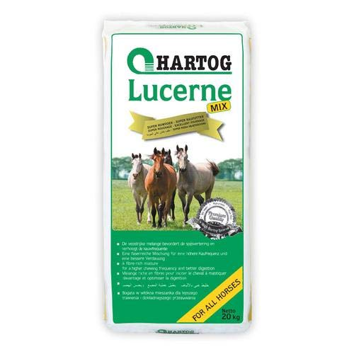 Hartog Luzerne 90 ltr. (ca. 18 kg)