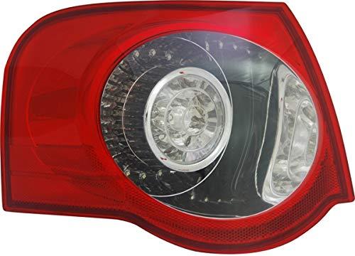 Carparts-Online 24997 LED Rückleuchte/Heckleuchte links TYC