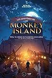 Les mysteres de monkey island - a l'abordage des pirates !