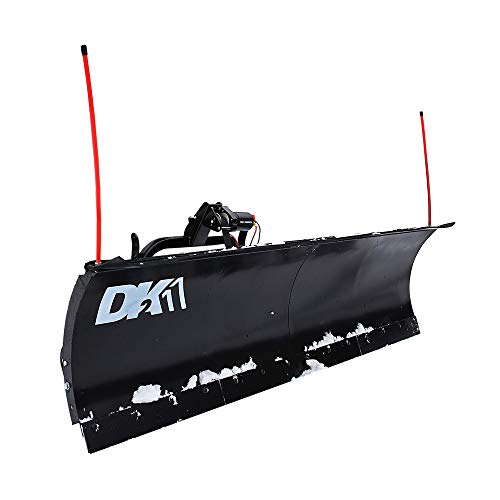 snow plow bracket - 8