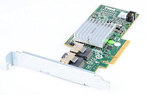 DELL PERC H200 Adapter RAID Controller 6G SAS / 6G SATA, PCI-E - 047MCV / 47MCV