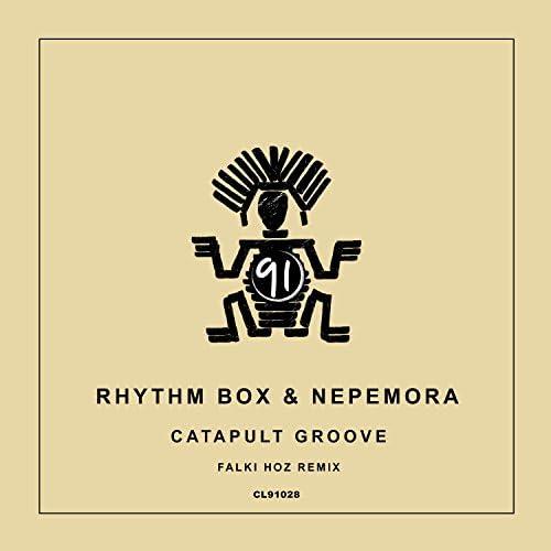 Rhythm Box & Nepemora