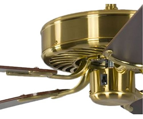 Deckenventilator ohne Beleuchtung Bild 3*