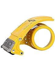 siwetg Tape Cutter Dispenser Handmatige Afdichting Apparaat Balenpers Carton Sealer Wid 48mm/1.89in Paager Snijden hine Gemakkelijk Te Bedienen Tape Snijden hine 48mm