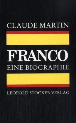 Franco: Eine Biographie