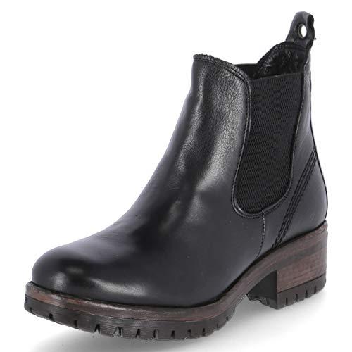 Sommerkind Chelsea Boots Größe 39 EU Schwarz (Schwarz)