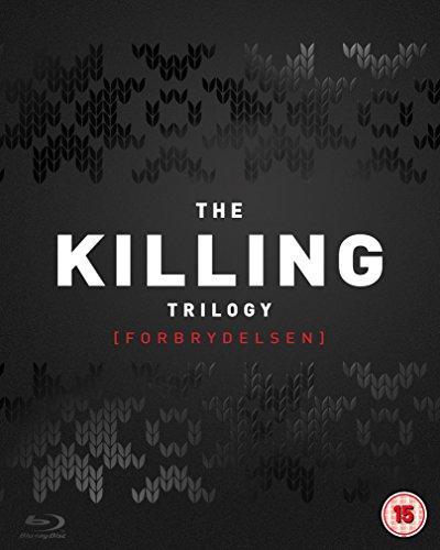 The Killing - Series 1-3 [Blu-ray] [UK Import]