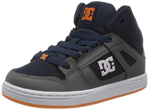 DC Shoes Herren Pensford-High-top Shoes for Men Skateboardschuhe