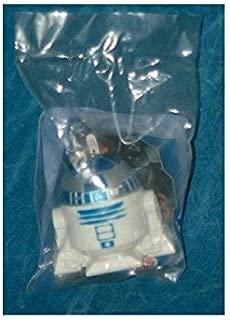 STAR WARS BURGER KING R2 D2 R2D2 THE SAGA 2005