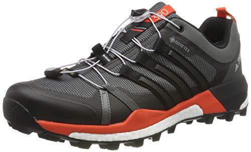 Adidas Terrex Skychaser GTX, Zapatillas de Deporte para Hombre, Multicolor (Multicolor 000), 49 2/3 EU