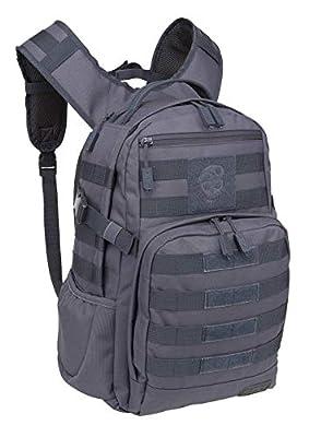 SOG Ninja Tactical Day Pack, 24.2-Liter, Turbulent