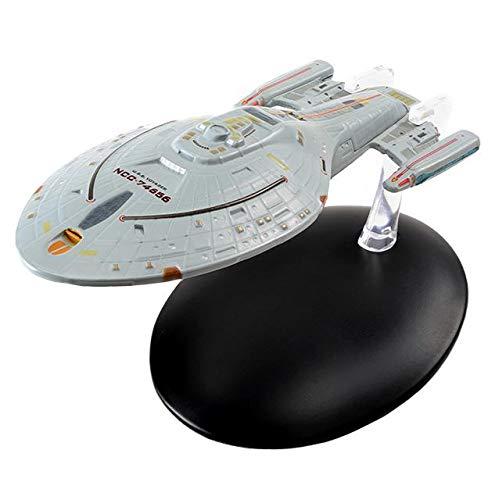 Eaglemoss Hero Collector - USS Voyager NCC-74656