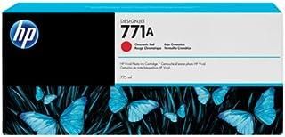 HEWB6Y16A - HP B6Y16A HP 771 Ink Cartridge,Red