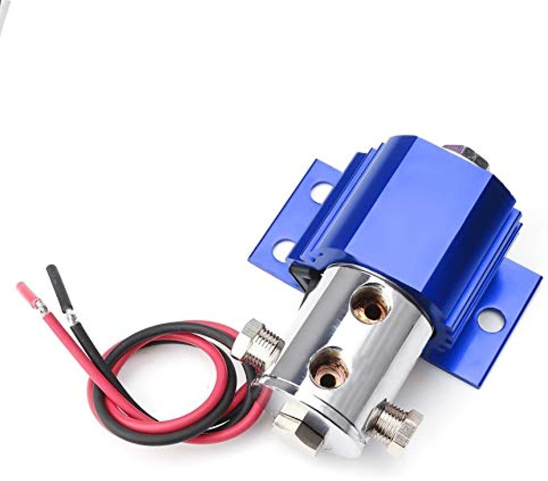 Brake Line Lock Roll Control Hill Holder Light&Switch Tire Locker Racing Parts bluee