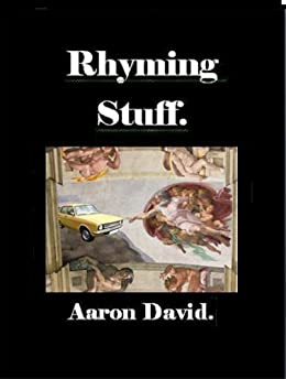 Rhyming Stuff by [Aaron David]