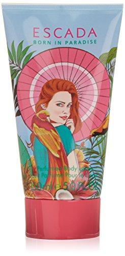 Escada Born In Paradise Körperlotion 150 ml (woman)