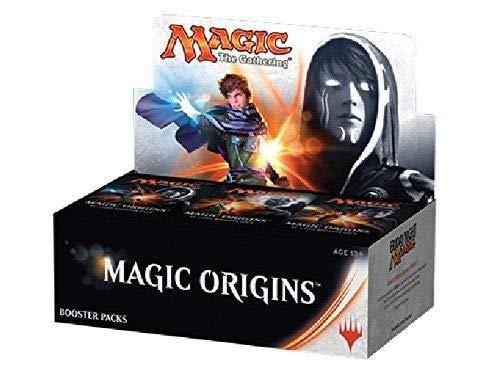 Magic Origines / le booster
