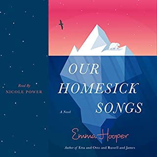 Our Homesick Songs cover art