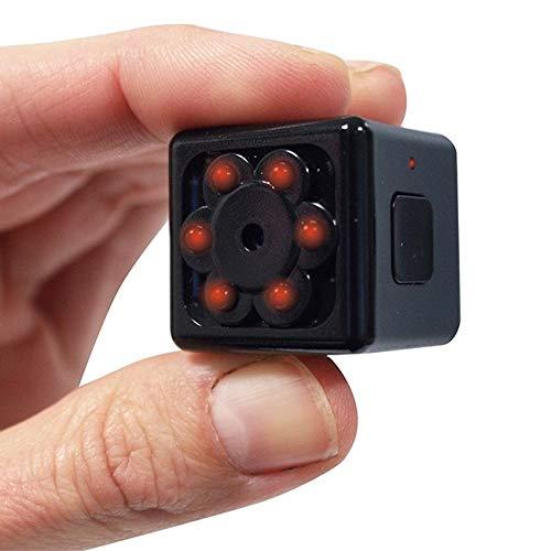 Best Direct StarlyF Security Cam Original van de tv-reclame bewakingscamera voor buiten en binnen, draadloos, met bewegingsmelder met opnamesysteem, detectie dag en nacht