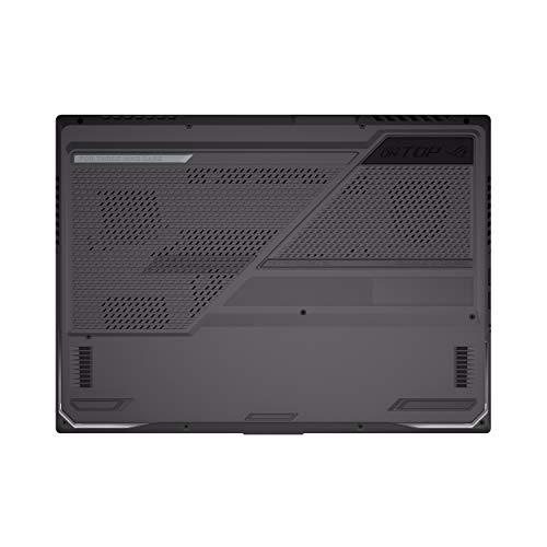 ASUS ROG STRIX G513QR-HF118- Portátil gaming de 15.6' FullHD 300Hz (Ryzen7 5800H, 32GB RAM, 1TB...