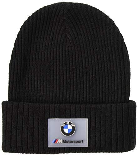 PUMA Bonnet BMW M Motorsport Puma Black Adult