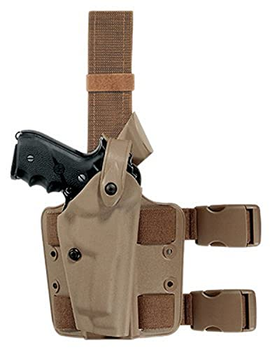 Safariland 6004 Glock 19, 23 Tactical Holster with Surefire...