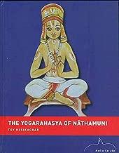 The Yoga Rahasya of Nathamuni