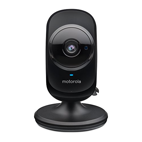 Motorola Focus Camera binnenshuis Zwart