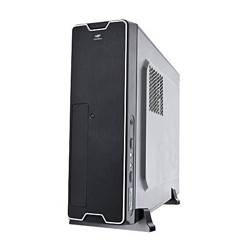Gabinete Desktop com Fonte, C3Tech, Ps-200Sfx, Acessórios para Computador