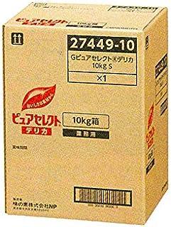 「ピュアセレクト®デリカ」 10kg箱