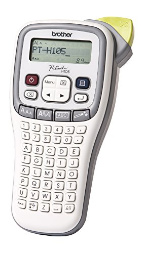 Brother P-touch H105 Bild