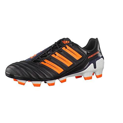 V23524 Adidas adiPower Predator TRX FG Black 40 UK 6,5