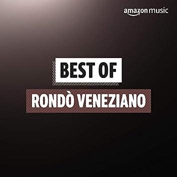 Best of Rondò Veneziano