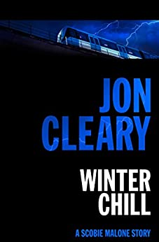 Winter Chill by [Jon Cleary]