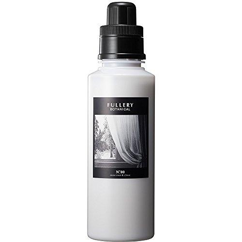 【冬季限定】 FULLERY BOTANICAL フレリーボタニカル ソフナー 柔軟剤 スノーローズ&クローブ 600mL