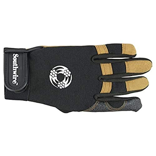 Southwire GLOVE1L, ELECTRICIANS WORK GLOVES
