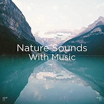 "!!"" Nature Sounds With Music ""!!"