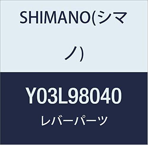 SHIMANO BASISGEHÄUSE LINKS O.GANGANZEIGE SL-M8000 BASISGEHÄUSE LINKS O.GANGANZEIGE SL-M8000 ART-NR. Y-03L98040