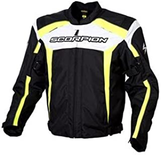 Scorpion Helix Jacket - X-Large/Neon