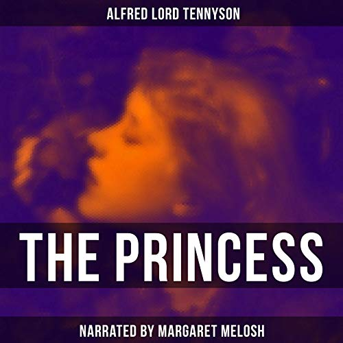 The Princess Titelbild