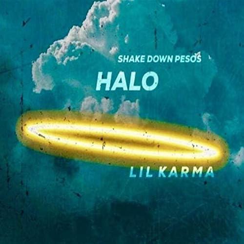 SHAKE DOWN PESOS feat. Lil Karma