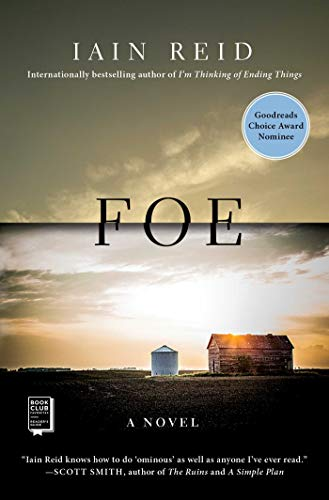 Foe: A Novel (English Edition)