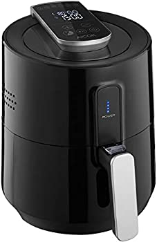 Aicok Hot Airfryer with Time & Temperature Control