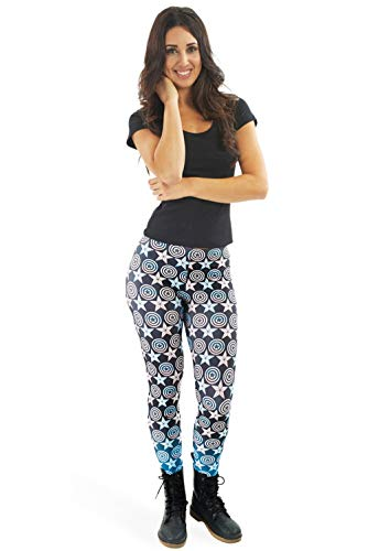 Rongjuyi Damesmode 3D Digital Printed Stretch Panty zwart en wit geruit nieuwe sport dunne mode legging yoga broek panty sport fitness