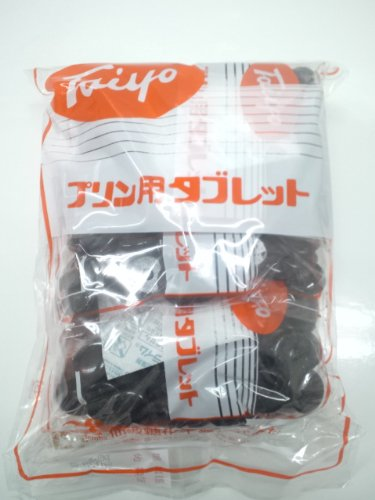 ●カラメルタブレット(200g×5袋)1kg