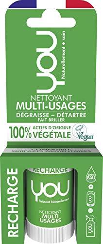 YOU – Ricarica per Spray detergente Multiuso – 12 ml