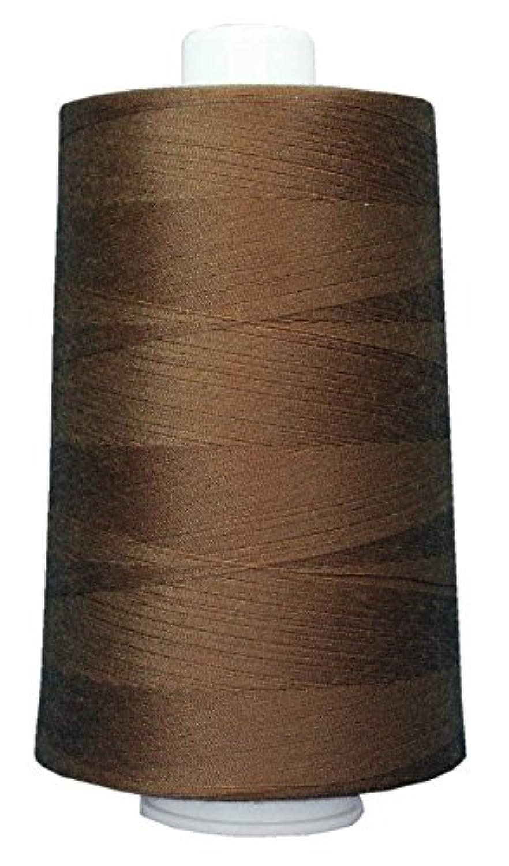 Superior Threads 13402-3029 Omni Milk Chocolate 40W Polyester Thread, 6000 yd