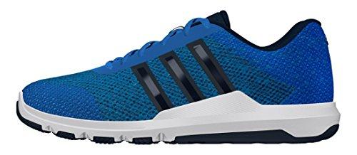 adidas Adipure Primo, Herren Hallen & Fitnessschuhe blau 41 1/3