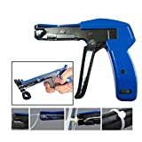 Pistola di serraggio, strumento di serraggio, pinza per collane, per tagliare e stringere ...